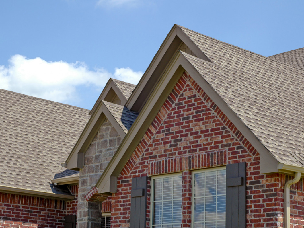 Experience the benefits of a new roof